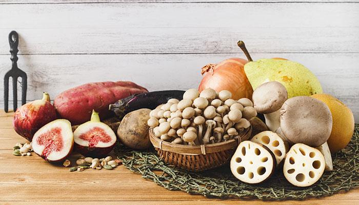秋の味覚は好きですか?