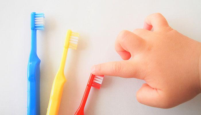 適切なフッ素使用でむし歯予防を